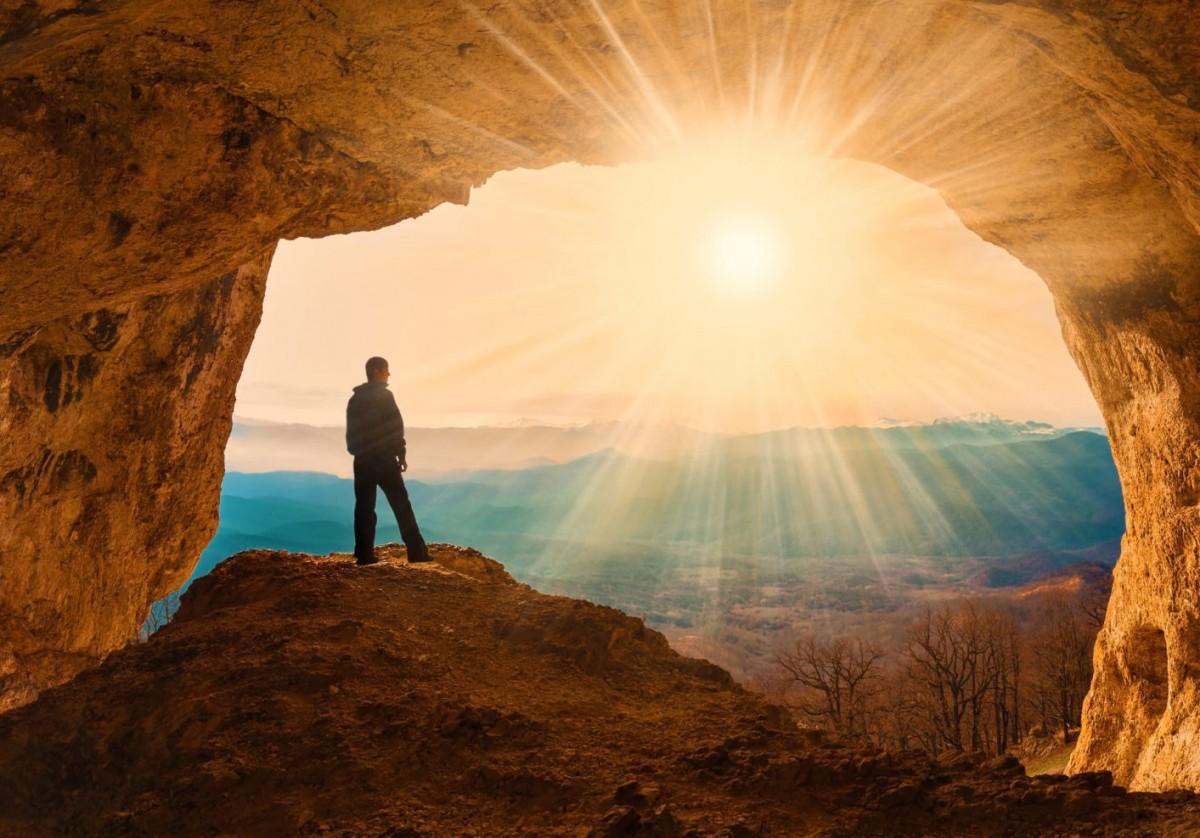 Miesto túžob v duchovnom živote